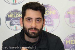 Fabio Roscani