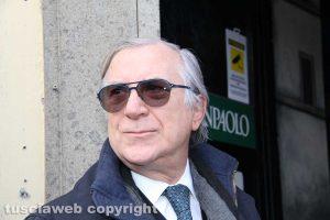Luigi Sepiacci, direttore dell'Accademia di Belle Arti Lorenzo da Viterbo
