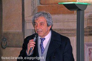 Viterbo - L'assessore Antonio Delli Iaconi