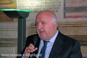 Viterbo - Giuseppe Cerasa - direttore responsabile delle Guide di Repubblica