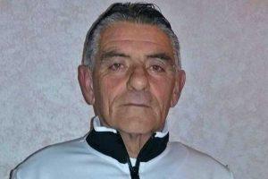 Sport - Calcio - Fulgur Tuscania - Il vicepresidente Luigi Mattei