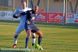 Sport - Calcio - Viterbese - Claudio De Sousa