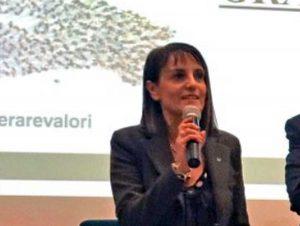 Brunella Marconi - Segretaria della Cisl scuola