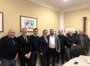 Il gruppo dei Cristiano popolari entra in Forza Italia