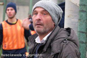 Sport - Calcio - Vigor-Acquapendente - Giuseppe Olimpieri