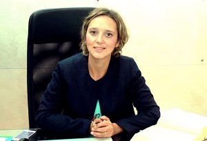Ilaria Tranfa