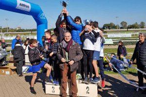 Sport - I ragazzi del Pietro Egidi