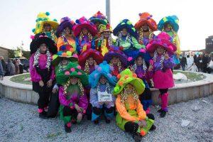 Montalto di Castro - Carnevalando a Pescia Romana
