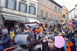 Acquapendente - Carnevale