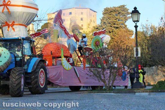 Il Carnevale di Capodimonte