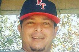 Sport - Baseball - Montefiascone - Miguel Alejandro Salgado Nieves