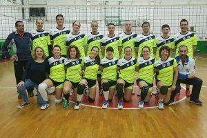 Sport - Pallavolo - La Green volley Soriano