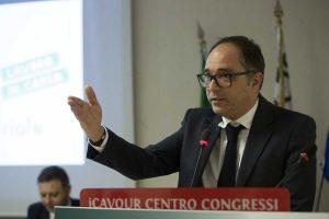 Fabio Turco - Segretario generale Filca Cisl