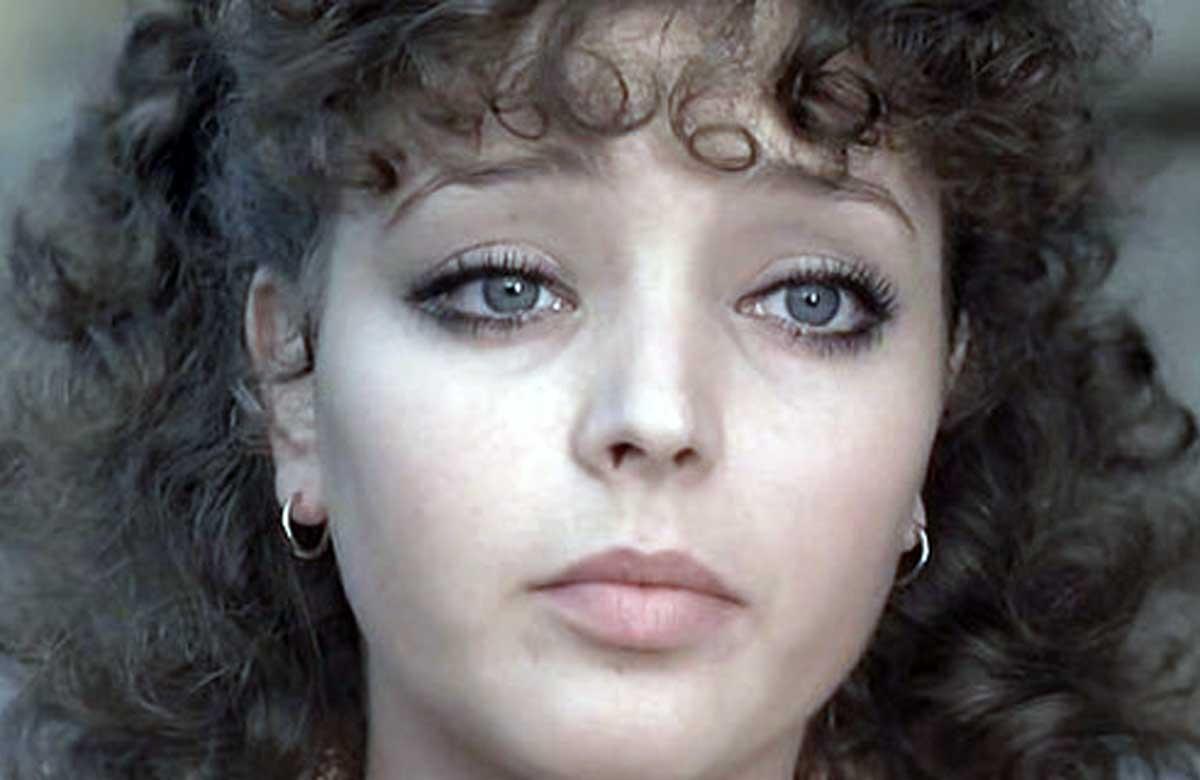 Addio a Irina Sanpiter Fu la Magda di Furio