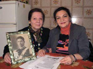 Vetralla - Luciana Lupattelli e Teresa Sestito