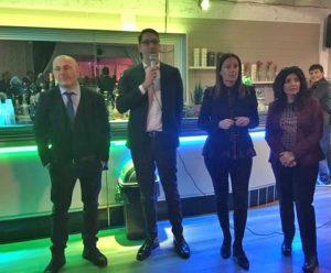 Sutri - i candidati di Noi con l'Italia - Udc