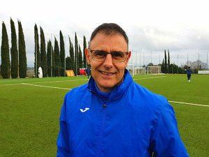 Sport - Calcio - Monterosi - Marco Savini