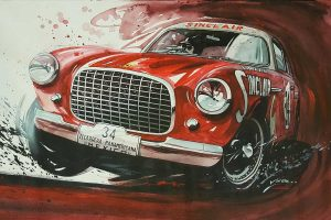 Motori - L'opera di Rafael Varela
