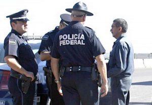 Messico - Polizia
