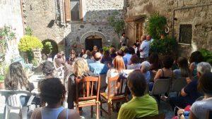 Ronciglione - Cubo festival