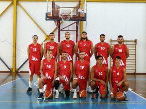 Favl Basket
