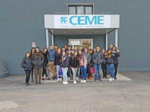 Tarquinia - Sicurezza nei luoghi di lavoro, certificazione per 27 studenti