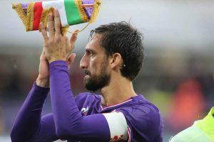 Sport - Calcio - Davide Astori