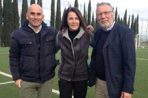 Sport - Calcio - Bavagnoli, Boldorini e Roticiani