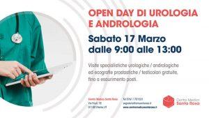 Open day del Centro medico santa Rosa