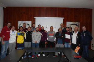 Sport - Pallacanestro - Umberto Fanciullo studia al fianco della Nazionale spagnola