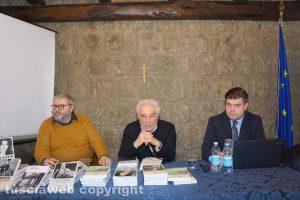 Carlo Galeotti, Italo Moscati, Alessandro Romoli