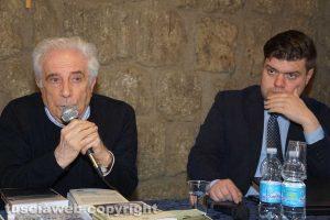 Italo Moscati, Alessandro Romoli