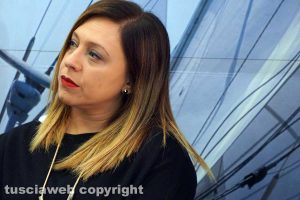 Viterbo - Donatella Pierguidi