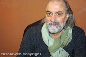 Il consigliere comunale Sergio Insogna