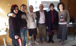 Oriolo Romano - L'iniziativa SuperAbile