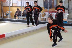 """Sport - Il progetto """"Scuola bocce"""" a Civita Castellana"""