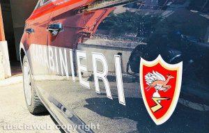 Il Norm dei carabinieri