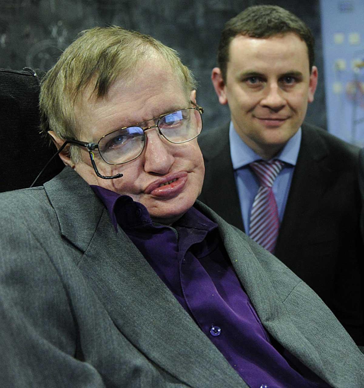 Morto Stephen Hawking a 76 anni, una testimonianza di vita straordinaria