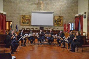 Tarquinia - I Cameristi di Roma in concerto