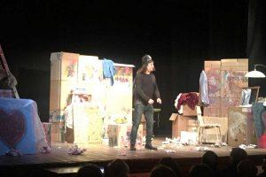 """Ronciglione - Lo spettacolo """"Sbussolati"""" al teatro Petrolini"""