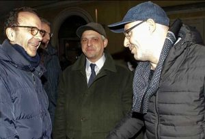Ronciglione - Noi con l'Italia Udc