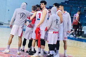 Sport - Pallacanestro - Favl basket - I viterbesi in campo