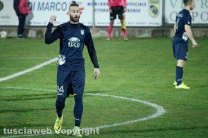 Sport - Calcio - Viterbese - Elio Calderini