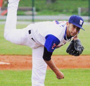 Sport - Baseball - Rams Viterbo - Ochoa Diaz Roldan