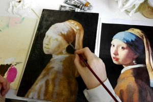 Viterbo - Open day all'accademia di belle arti