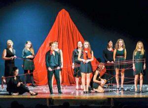 Soriano nel Cimino - Teatro Florida - Venerditeatro