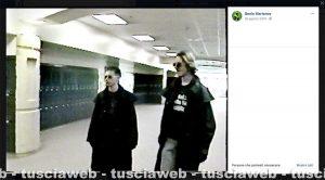 Denis Illarionov inneggia ai killer del Colorado Eric Harris e Dylan Klebold su Facebook