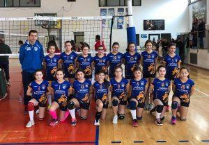 Sport - Pallavolo - Vbc - Under 12 S3