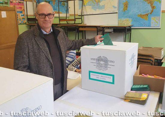 Politiche e regionali 2018 - Mauro Mazzola al voto