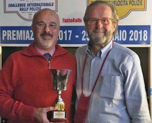 Sport - X car motorsport - Stefano Bosi e Angelo Rossi